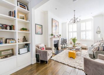 6 bed terraced house for sale in Barclay Road, Fulham Broadway, London SW6
