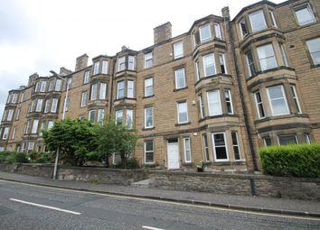 Thumbnail 1 bed flat for sale in 2/7 Belgrave Terrace, Edinburgh
