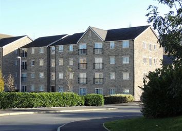 Thumbnail 2 bed flat for sale in Bramble Court, Millbrook, Stalybridge