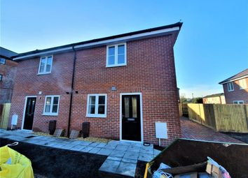 Thumbnail 3 bed semi-detached house to rent in Camden Street, Gosport