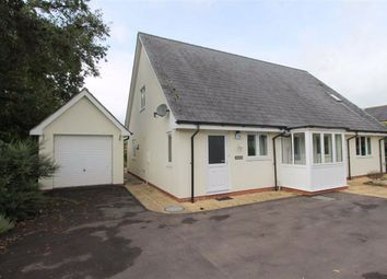 Thumbnail 4 bed detached house for sale in Owens, Sixth Avenue, Greytree, Ross-On-Wye