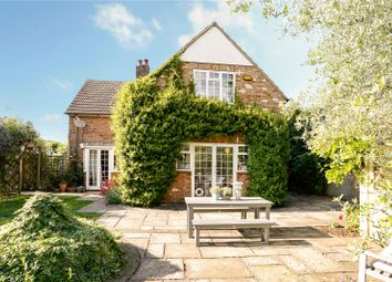 Thumbnail 4 bed semi-detached house for sale in Malthouse Square, Beaconsfield, Buckinghamshire