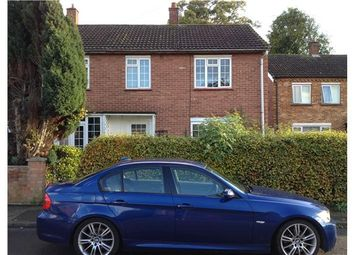 Thumbnail 3 bed semi-detached house to rent in King William Road, Kempston
