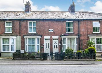 Thumbnail 3 bed terraced house for sale in South Undercliff, Rye, East Sussex