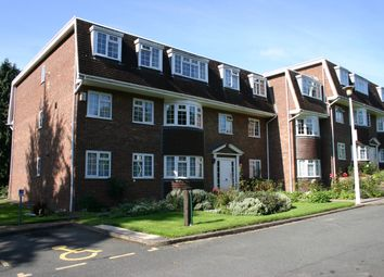 Thumbnail 2 bed flat for sale in Buckingham Close, Emeson Park, Hornchurch