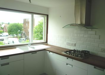 Thumbnail 2 bed flat to rent in Crib Street, Ware