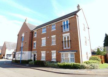 2 bed flat for sale in Eden Gardens, Rowley Regis B65