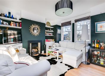 Thumbnail 2 bed maisonette to rent in Chilton Road, Richmond