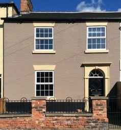 Thumbnail 3 bedroom terraced house for sale in Main Street, Methley, Leeds