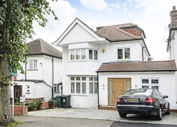 Thumbnail 5 bedroom detached house for sale in Elliot Road, Hendon