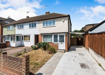 Thumbnail 2 bed terraced house for sale in Gillian Terrace The Retreat, Surbiton