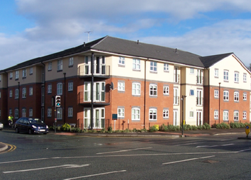 Thumbnail 2 bed flat for sale in Poets Court, West Bromwich
