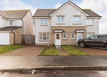 3 bed semi-detached house for sale in Penicuik Drive, Eastfields, Carntyne, Glasgow G32
