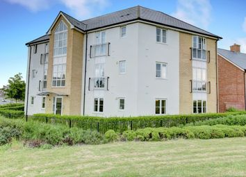 Thumbnail 2 bed flat for sale in Picket Twenty Way, Andover