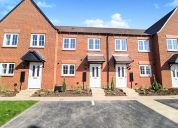 Thumbnail 2 bedroom terraced house for sale in 39 Sunflower Drive, Edwalton