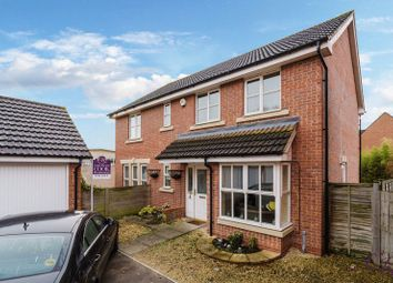 Thumbnail 4 bed detached house for sale in South Bank, Cheltenham