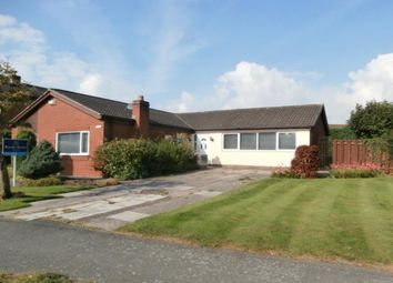 Thumbnail 3 bed bungalow to rent in Lache Lane, Chester