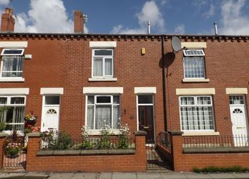 Thumbnail 2 bed terraced house for sale in Settle Street, Great Lever, Bolton, Greater Manchester