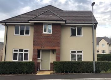 Thumbnail 3 bed semi-detached house for sale in Augustus Avenue, Keynsham, Bristol