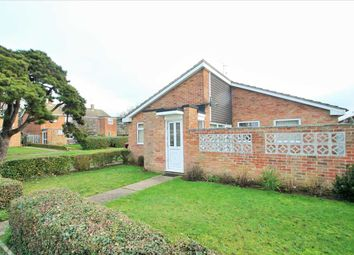 Thumbnail 3 bed bungalow for sale in Kendal Green, Old Felixstowe, Felixstowe