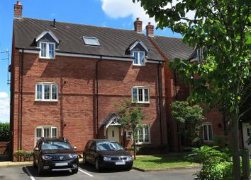 Thumbnail 2 bed flat for sale in Moseley Road, Hallow, Worcester
