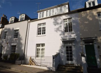 Thumbnail 2 bed flat for sale in Bicton Place, Exmouth, Devon