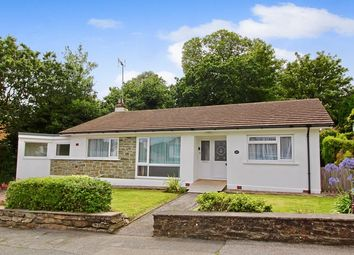 Thumbnail 3 bed detached bungalow for sale in Trelawney Avenue, Falmouth
