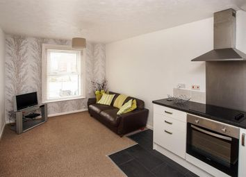 Thumbnail 1 bedroom flat to rent in Lloyd Terrace, Chickerell Road, Chickerell, Weymouth