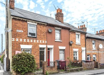 Thumbnail 3 bed end terrace house for sale in West Hill, Reading, Berkshire