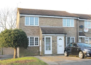 Thumbnail 2 bedroom end terrace house to rent in Eastcroft Mews, Horsham