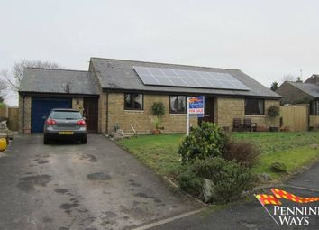 Thumbnail 3 bed detached bungalow for sale in Irthing Park, Gilsland