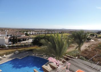 Thumbnail 2 bed houseboat for sale in El Valle Golf Resort, Murcia (City), Murcia, Spain