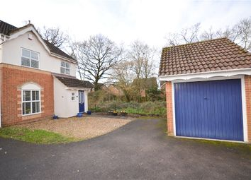 Thumbnail 3 bed detached house for sale in Seddon Hill, Warfield, Bracknell