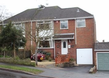 4 bed semi-detached house for sale in Kingsley Road, Kingswinford DY6