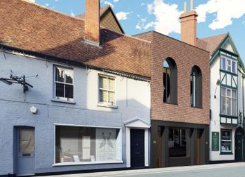 Thumbnail 1 bed flat for sale in 88 Crane Street, Salisbury, Wilts