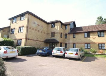 Thumbnail 1 bed property for sale in Hickory Close, Edmonton