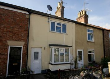Thumbnail 3 bed terraced house for sale in The Sycamores, Little London, Spalding