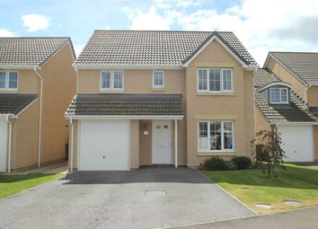 Thumbnail 4 bed detached house for sale in Thornhill Drive, Elgin