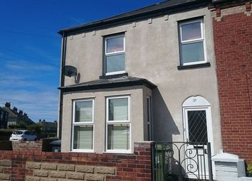 Thumbnail 4 bedroom terraced house for sale in Albemarle Road, Gorleston, Great Yarmouth