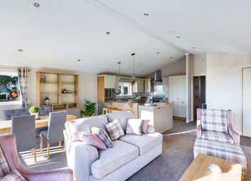 Boswinger, St. Austell PL26. 2 bed lodge for sale