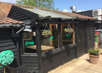 Thumbnail Restaurant/cafe for sale in Church Road, Deopham