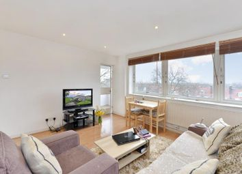 Thumbnail 1 bed flat for sale in Elm Park House, Fulham Road, London