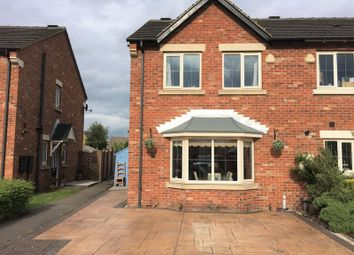 Thumbnail 3 bed property to rent in Plumpton Park, Shafton, Barnsley