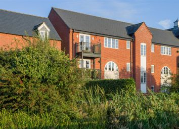 Thumbnail 2 bed flat for sale in Pipistrelle Drive, Market Bosworth, Nuneaton