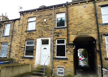 3 bed terraced house for sale in Heaton Road, Manningham, Bradford BD9