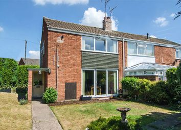 Thumbnail 2 bed property for sale in Priory Road, Brereton, Rugeley
