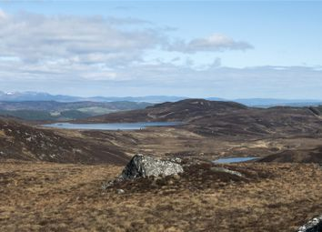 Thumbnail Land for sale in Lot 1 - Balmacaan, Drumnadrochit, Inverness