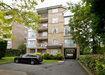 Thumbnail 1 bed flat to rent in Parkview, Ewell Road