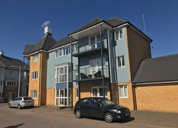 Thumbnail 2 bed flat to rent in Sir Henry Brackenbury Road, Ashford
