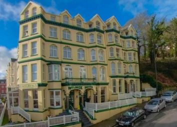 Thumbnail Hotel/guest house for sale in Mona Drive, Douglas, Isle Of Man